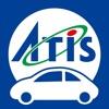 交通情報ATIS (アティス)高速道路や一般道の渋滞情報を検索できるアプリ