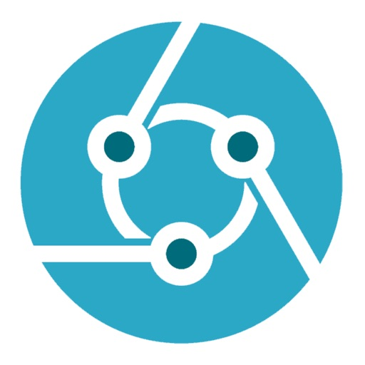 信链app icon图