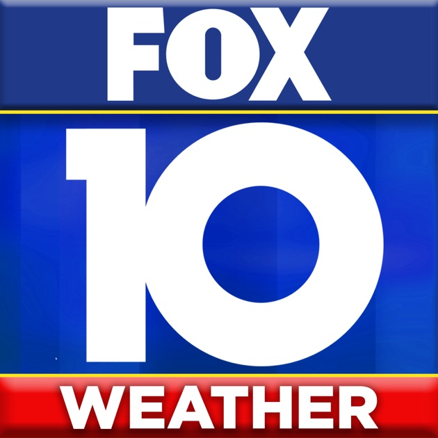fox10 weather mobile alabama on the app store. Black Bedroom Furniture Sets. Home Design Ideas