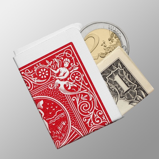 魔术手机:Card2Phone – Magic Trick