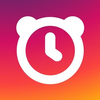 Alarmy (Sleep If U Can)- Alarm... app for iphone