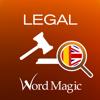 Diccionario Legal Inglés-Español