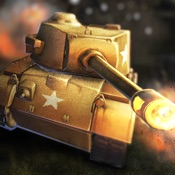 Armored Warriors - WWII RTS