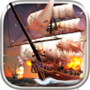 Legend of Pirates:Sailing Log