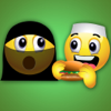 HalalMoji - Muslim Emoji Stickers for Ramadan