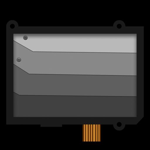 ShutterCount for Mac