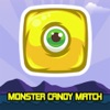 Monster Candy Match