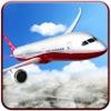 Airplane pilot Flight simulation 2017