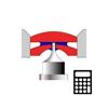 Friction Pivotant Calculatrices - Electroniciens