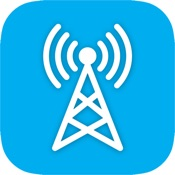 Cellular Signal Booster - 4G network tower locator