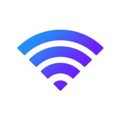 WiFi 插件 – Wifi Widget – See, Test, and Share Wi-Fi [iOS]