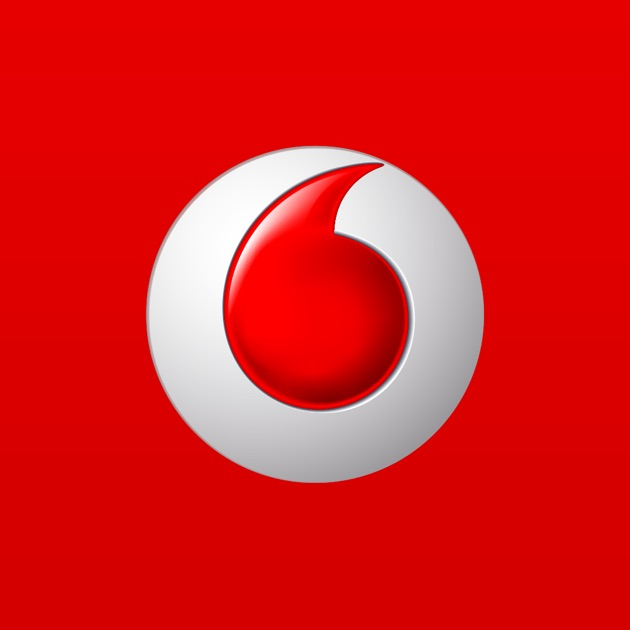 My Vodafone New Zealand on the App Store