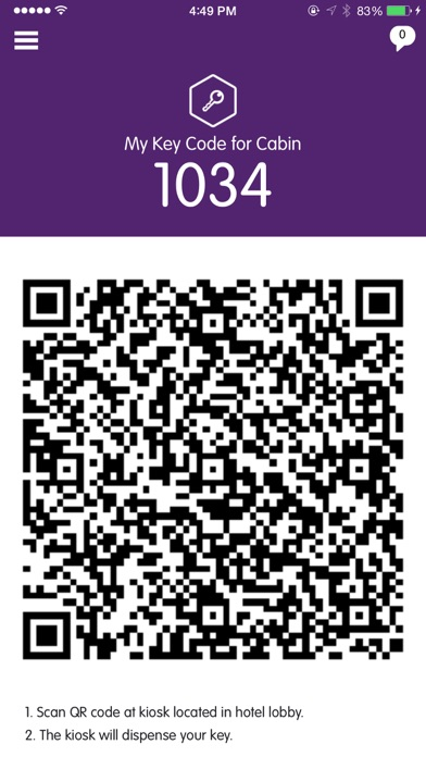 download YOTEL apps 3