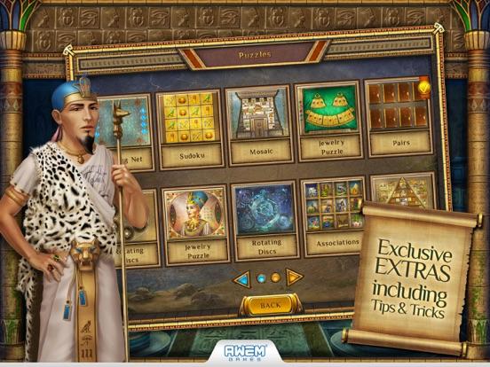 Игра Cradle of Egypt