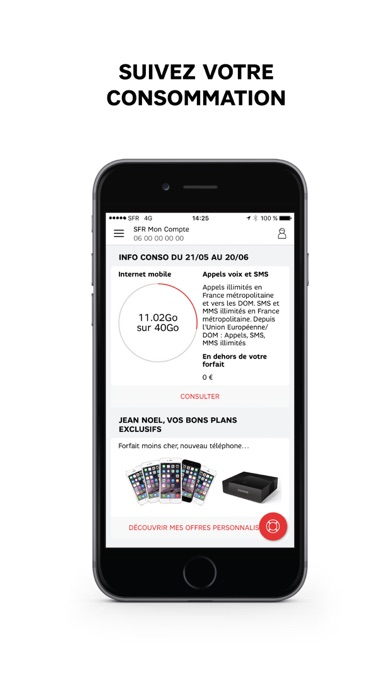 download SFR Mon Compte apps 4