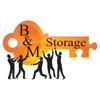 B&M Storage Wiki
