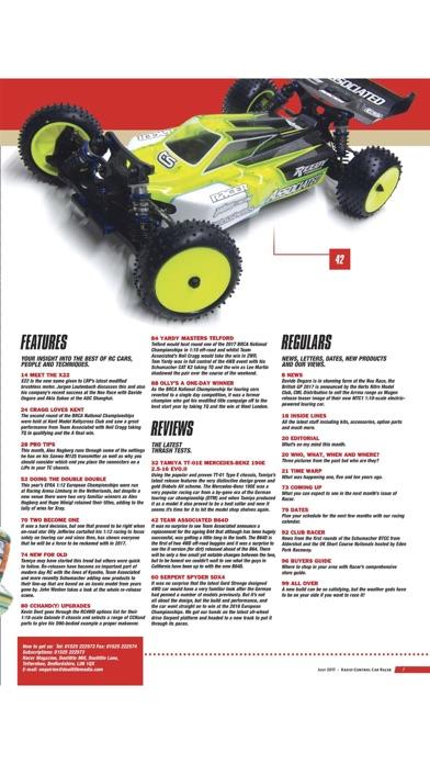 Radio Control Car Racer Uk No1 Rc Car Magazine review screenshots