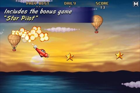 Jungle Crash Land screenshot 3