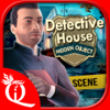 Meenaben Chauhan - Detective House - Hidden Object artwork