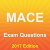 MACE Exam Questions 2017 Edition •3420 questions about