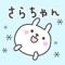 download SARAchan Stickers