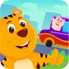 Wheels On The Bus - Kidlo Nursery Rhymes For Kids