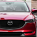 Specs for Mazda CX-5 II 2017 edition