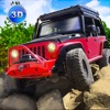 Offroad Crawler Driving Full Spil til iPhone / iPad