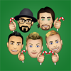 BSB Holiday Stickers & GIFs by Backstreet Boys Wiki