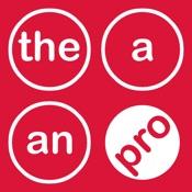 Articles Pro: English Grammar