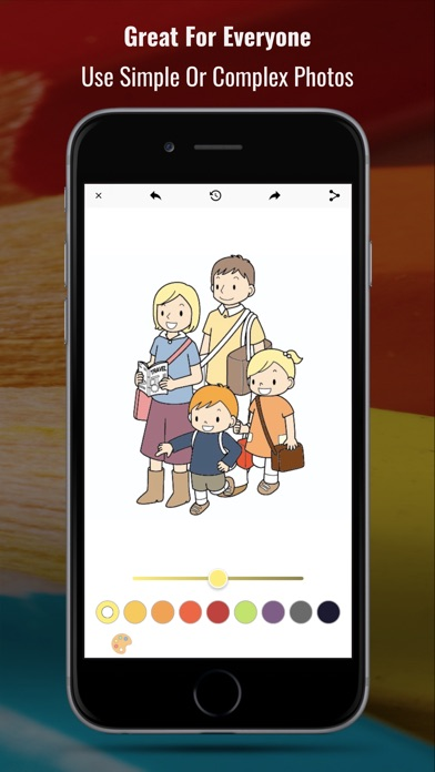 Coloring Book - Search and Color-4