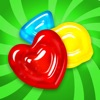 Gummy Drop! � A Match 3 Puzzle Game App Icon
