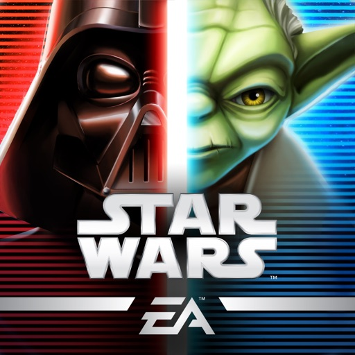 Star Wars™: Galaxy of Heroes iOS Hack Android Mod