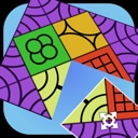 AuroraBound – Musterpuzzles