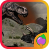 dreamingtree Inc - Real 3D Dinosaur Hunting Game, Dino simulator Game artwork
