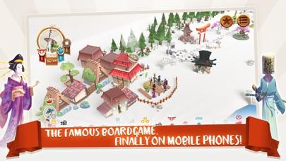 Tokaido™ Screenshot 1