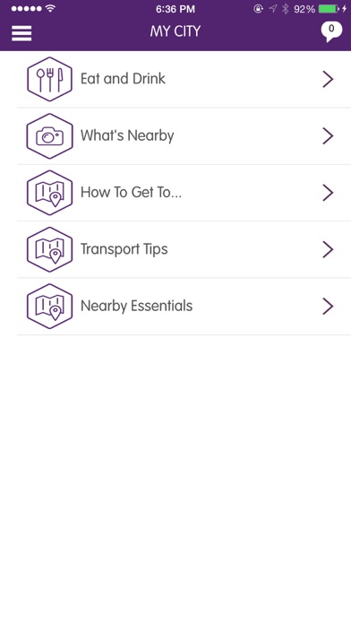 download YOTEL apps 1