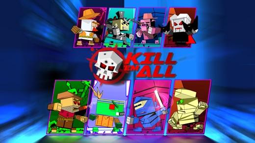 Kill 'em All Screenshots