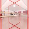 脱出ゲーム 鏡の謎だらけのバレエ教室から脱出