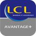 Avantage+ LCL Banque et Assurance