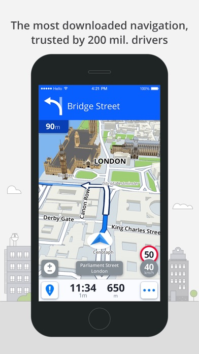 best offline gps map apps for android ios 2017 drippler apps games news updates. Black Bedroom Furniture Sets. Home Design Ideas