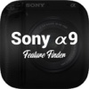 Feature Finder For Sony a9