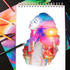 Easy Draw!! - 2017 Emotive Sketching Pics Gallery