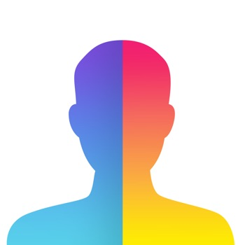 FaceApp: Neural Face Transform... app for iphone