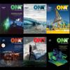 Ocean News & Technology Magazine HD