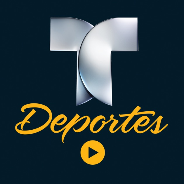 telemundo deportes en vivo on the app store. Black Bedroom Furniture Sets. Home Design Ideas