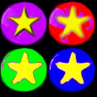 Star Berühren : Spaß Spiele-Prämie