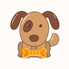 Hello Puppy Stickers Wiki