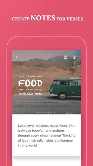 download Bible - KJV, Verse, Devotion apps 4
