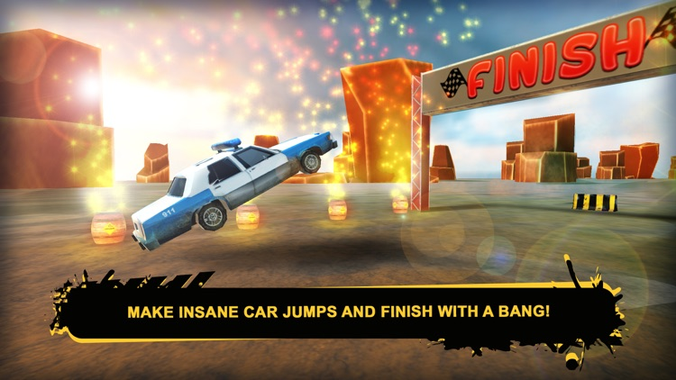Extreme Car Challenge 3D: Stunts Simulator By Play Cool Zombie Sport Games  Sp. Z O.o.